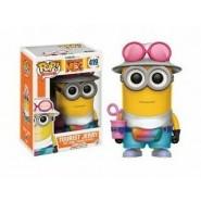 Despicable Me 3 POP! Movies Vinyl Figure Tourist Jerry 9 cm