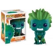 Street Fighter POP! Games Vinyl Figure Blanka Green 9 cm