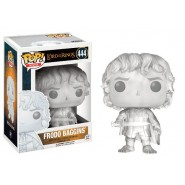 Lord of the Rings POP! Movies Vinyl Figure Frodo Baggins (Invisible) 9 cm - Limited Edition