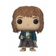 Lord of the Rings POP! Movies Vinyl Figure Pippin Took 9 cm