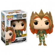 Justice League POP! Heroes Vinyl Figure Mera 9 cm Exclusive