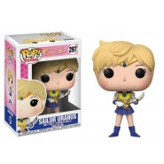 Sailor Moon POP! Animation Vinyl Figure Sailor Uranus 9 cm