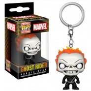 Marvel Comics Pocket POP! Vinyl Keychain Ghost Rider 4 cm