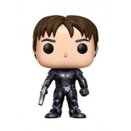 Valerian and the City of a Thousand Planets POP! Movies Vinyl Figure Valerian 9 cm