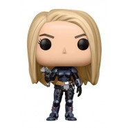 Valerian and the City of a Thousand Planets POP! Movies Vinyl Figure Laureline 9 cm