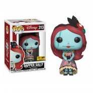 Nightmare before Christmas POP! Movies Vinyl Figure Dapper Sally 9 cm