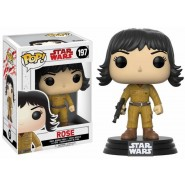 Star Wars Episode VIII POP! Vinyl Bobble-Head Rose 9 cm