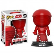 STAR WARS EPISODE VIII POP! VINYL BOBBLE-HEAD - Praetorian Guard figure - Exclusive