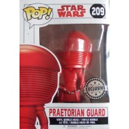Star Wars Episode VII POP! Vinyl Bobble-Head Figure Praetorian Guard 9 cm - Exclusive