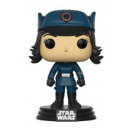 Star Wars Episode VIII POP! Vinyl Bobble-Head Speciality Series Rose in Disguise 9 cm Exclusive