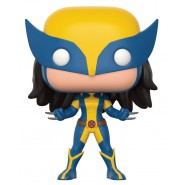 X-Men POP! Marvel Vinyl Bobble-Head Figure X-23 9 cm Exclusive