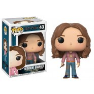Harry Potter POP! Movies Vinyl Figure Hermione with Time Turner 9 cm
