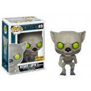 Harry Potter POP! Movies Vinyl Figure Werewolf Remus Lupin 9 cm - Exclusive