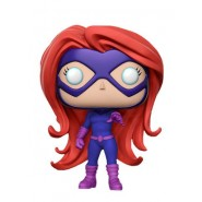 Inhumans POP! Marvel Vinyl Bobble-Head Medusa 9 cm Exclusive