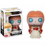 The Conjuring POP! Movies Vinyl Figure Annabelle 9 cm