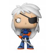 Teen Titans Go! POP! Vinyl Figure Rose Wilson 9 cm - Exclusive