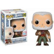 X-Men POP! Marvel Vinyl Bobble-Head Figure Old Man Logan 2017 Fall Convention Exclusive 9 cm