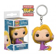 Disney Princess Pocket POP! Vinyl Keychain Rapunzel 4 cm