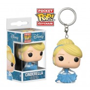 Disney Princess Pocket POP! Vinyl Keychain Cinderella 4 cm