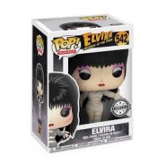 Funko POP! Elvira Mistress of the Dark Mummy Vinyl Figure - Exclusive