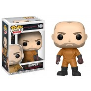Blade Runner 2049 POP! Movies Figure Sapper 9 cm