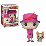 Royal Family POP! Vinyl Figure Queen Elizabeth II 9 cm