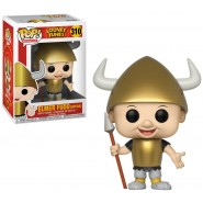 Pop! Cartoons: Looney Tunes - Vinyl Viking Elmer Fudd