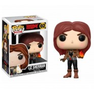 Hellboy POP! Movies Vinyl Figure Liz Sherman 9 cm