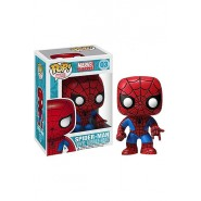 Marvel Comics POP! Vinyl Figure Spider-Man 10 cm
