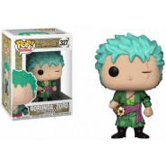 One Piece POP! Television Vinyl Figure Zoro 9 cm