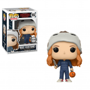Stranger Things POP! TV Vinyl Figure Max in Myers Costume 9 cm - Exclusive