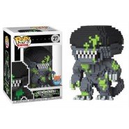 Pop Vinyl Pop 8-Bit - Alien Xenomorph (Bloody) - Exclusive