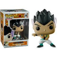 DRAGONBALL SUPER – GOTENKS – FUNKO POP! VINYL FIGURE (EXCLUSIVE)