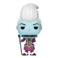 Dragonball Super POP! Animation Vinyl Figure Whis 9 cm