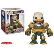 Marvel Contest of Champions Super Sized POP! Games Vinyl Figure Howard the Duck 15 cm
