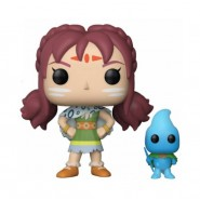 Ni no Kuni II Revenant Kingdom POP! Games Vinyl Figure Tani & Higgledy 9 cm