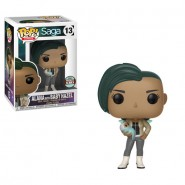 Pop! Specialty Series Saga Alana with Baby Hazel
