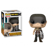 Mad Max Fury Road POP! Movies Vinyl Figure Furiosa 9 cm