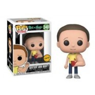 Rick and Morty POP! Animation Figures Sentinent Bloody Arm Morty 9 cm - CHASE