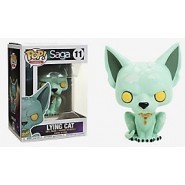 Pop Vinyl Pop Comics - Saga - Lying Cat