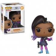 Overwatch POP! Games Vinyl Figure Sombra 9 cm