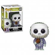 Nightmare Before Christmas POP! Vinyl Figure Barrel 9 cm