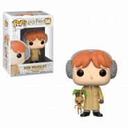 Harry Potter POP! Movies Vinyl Figure Ron Weasley (Herbology) 9 cm