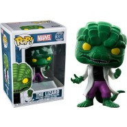 Marvel Comics POP! Marvel Vinyl Figure The Lizard Walgreens Exclusive 9 cm