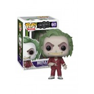 Pop! Horror: Beetlejuice - Beetlejuice in Tux (EXCLUSIVE)