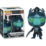 Dota 2 POP! Games Vinyl Figure Phantom Assassin 9 cm
