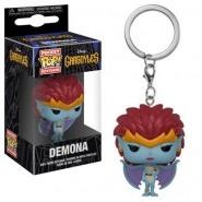 Gargoyles Pocket POP! Vinyl Keychain Demona 4 cm