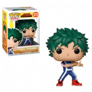 My Hero Academia POP! Animation Vinyl Figure Deku (Training) 9 cm