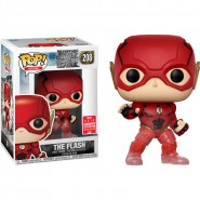 Justice League Movie POP! Movies Vinyl Figure The Flash 9 cm (2018 Summer Convention -Limited Edition)