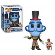 Coraline POP! Movies Vinyl Figure Mr. Bobinsky with Mouse 9 cm